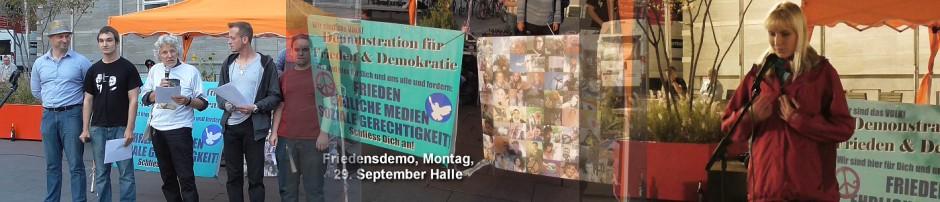 Demo vom 29.09.14